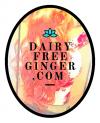 Dairy Free Ginger