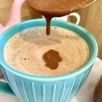 Chocolate Coconut Creamer